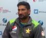 Press Conference: Sohail Tanvir at ICC Cricket Academy, Dubai (Audio)