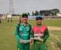 Bangladesh U16 win second 50-over match to take unassailable lead in three-match series against Pakistan U16