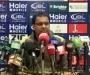 Post-match Press Conference: Waqar Younis at Dubai International Cricket Stadium (Audio)