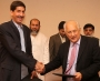 PCB and LUMS have signed a MoU for the setting up of a bio-mechanic laboratory