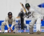 Imperious Hafeez makes Pakistan dominate