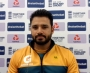 Azhar Ali interacts with media