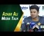 Azhar Ali Media Talk at Leicestershire