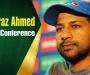 Pakistan vs Australia 2018 - 1st Test - Sarfaraz Ahmed Post match press conference at Dubai