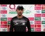 Fakhar Zaman Interview at Pindi Cricket Stadium, Rawalpindi