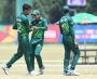 Waseem, Tahir bowl Pakistan U19 to crushing win over Scotland U19
