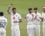 James Anderson takes 600th Test wicket on final day of drawn third Test