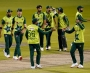 Pakistan sign off England tour with a win