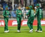 National cricketers vow more service and laurels on Pakistan Day