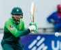 Pakistan's Imam relishes World Cup battle with Australia's Starc