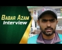 Babar Azam Interview at Leicestershire