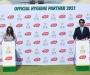 Lifebuoy becomes official hygiene partner of Pakistan men's national cricket team