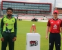 A statistical preview of England v Pakistan T20I series