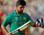 Show Cause Notice issued to cricketer Ahmad Shahzad