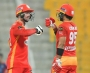 Iftikhar, Munro script United's eight-wicket win over Kings