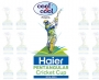 COOL & COOL PRESENTS HAIER PENTANGULAR CUP ONE-DAY 2014-2015 moved from Multan to Karachi
