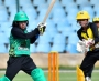 Anoosha's five-wicket haul guides Challengers to comprehensive victory