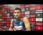 Danushka Gunathilaka pre match press conference at the GSL