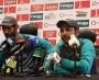 Asad Shafiq and Sarfaraz Ahmed post match press conference at Dubai Cricket Stadium (Audio)