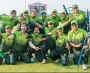 Pakistan clean sweep WODI series against Sri Lanka