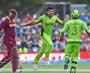 عالمی کپ ۔ پاکستان کا دوسرا وار بھی خالی گیا