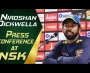 Niroshan Dickwella Press Conference at NSK