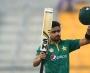 Babar Azam interview on reaching 1000 T20I runs