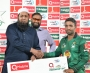 9th Match Report: Pakistan Cup 2017 - Balochistan vs Federal Areas