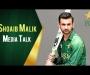 Shoaib Malik media talk at GSL