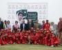 Final of Malala 1st U-21 National Women Cricket Championship 2014