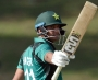 Haider Ali's century guides Pakistan U19 to victory in a 50-over practice match