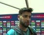 Imad Wasim interview at Manchester