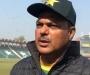 Pakistan Under-19 head coach Ijaz Ahmed media talk at GSL