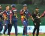 Karachi Kings beat Lahore Qalandars in a thriller