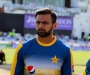Shoaib Malik expected to join squad on 15 August