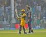 Kamran Akmal's 101 hand Peshawar Zalmi six-wicket win