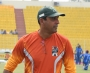Arshad Khan suspended for one match