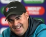 Make yourself a hero and define your career coach Arthur tells Pakistan squad