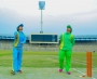 Triangular One-day Women Cricket opener washed out