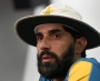 Misbah-ul-Haq press conference after first test match in Kingston, Jamaica