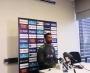 Asia Cup 2018: Batsman Shan Masood media talk at ICC Academy, Dubai