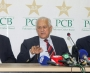 Chairman PCB, Chairman PCB Executive Committee and Chairman PCB Cricket Committee addressed a press conference at the end of the Board of Governors Meeting (Audio)