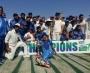 Quaid e Azam Trophy 2017-18