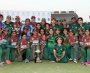 Bangladesh Women in Pakistan 2019/20