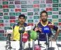 Elliot and Sarfraz star as Gladiators go top again