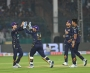 Mohammad Hasnain, Azam Khan star in Quetta Gladiators' three-wicket win over Islamabad United