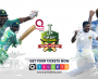 Get your tickets: Pakistan vs Sri Lanka (Test Series)