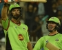HBL PSL 2017 - Match Number 14: Umar Akmal and Grant Elliot help Qalandars to nail-biting one wicket win