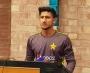 Rohail Nazir Pakistan U19 captain talk at NCA