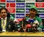 Sarfraz Ahmed press conference after 2nd T20I at Dubai International Cricket Stadium (24 Sep)